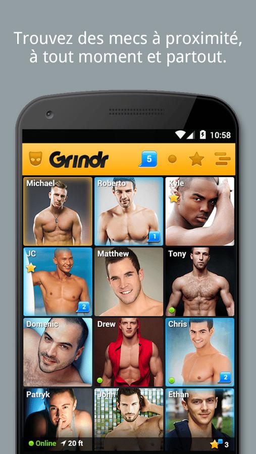 Chat rencontre gay gratuit