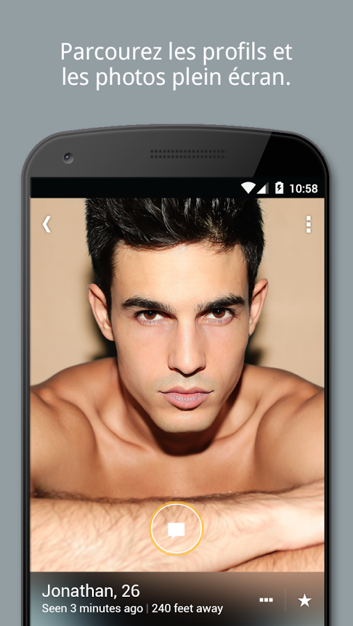 Rencontres gay android