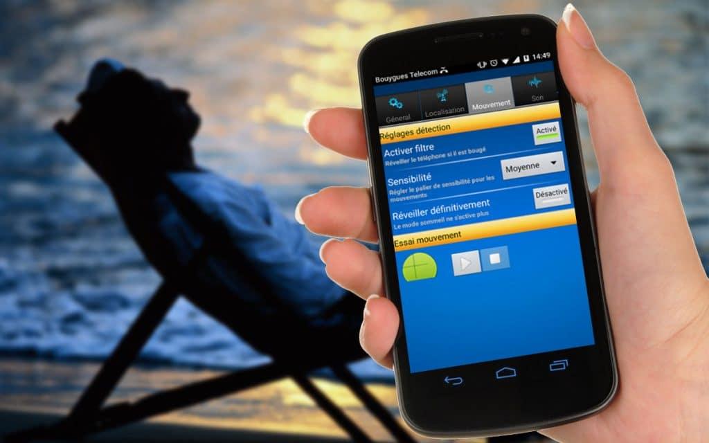 Sweet dreams bien dormir gr ce votre appareil mobileandroid mt - Application pour bien dormir ...
