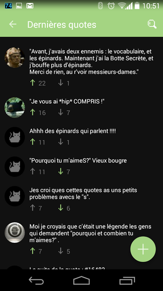 dtc chat