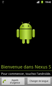 comment activer son smartphone