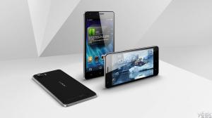 Sortie juin smartphone le plus fin au monde oppo finder android nouveauté