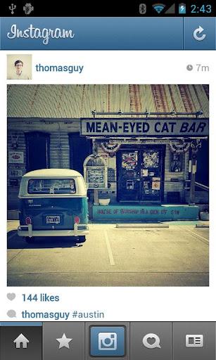 Sélection spécial photo : instagram