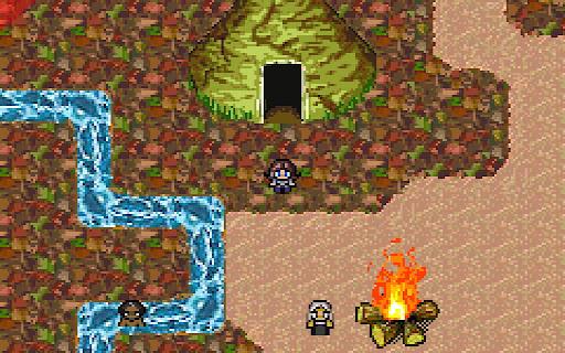 Sélection jeux Android indépendants : Monster RPG 2