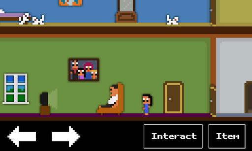 Sélection jeux Android indépendants : Quiet Please !
