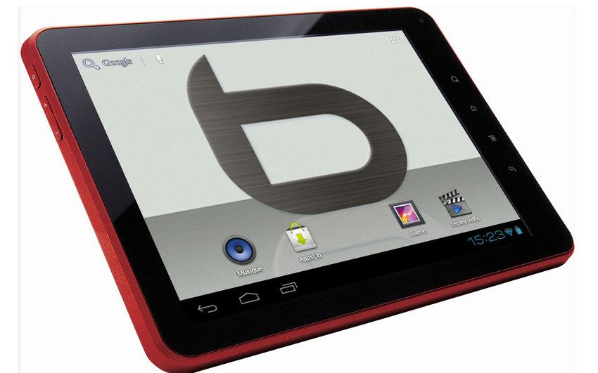 la meilleure tablette du monde