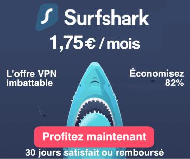 VPN Shurfshark