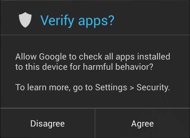 android jelly bean 42 securite malwares scanner scan antivirus