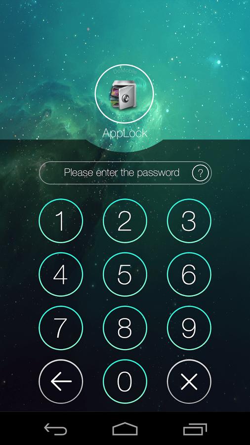 Serrure (AppLock) : sécuriser l'accès à ses applis