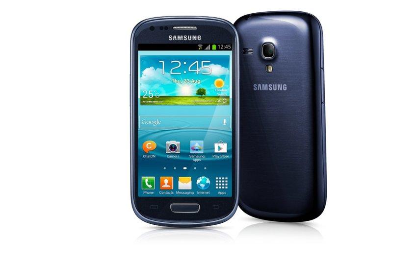 S3 Mini Android 5