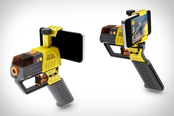 jeu gratuit android laser pistolet fps app tag réalité augmentée