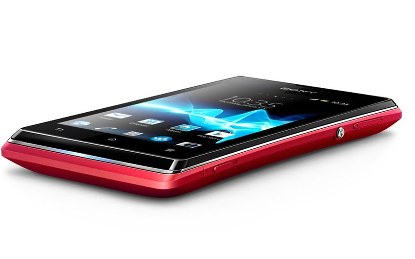 Test Sony Xperia E : Un Xperia qui reste en surface