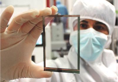wysips recharge solaire écran mobile tablettes transparent photovoltaique batterie 28 fev 2013 labo