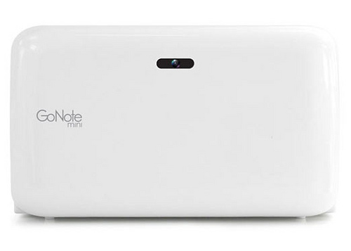 GoNote-Mini netbook 7 pouces android 4.0 ICS tablette clavier couleur 10 avril 2013