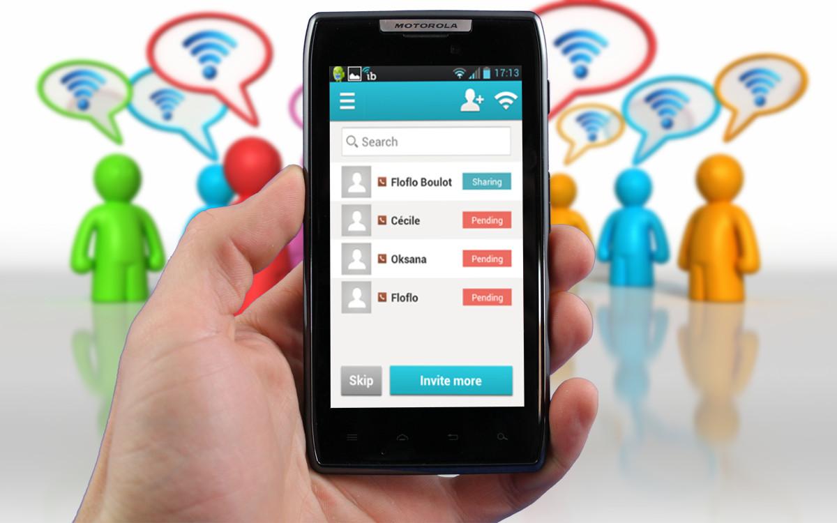 [Tutoriel] Comment se connecter en Wi-Fi gratuitement partout dans le monde