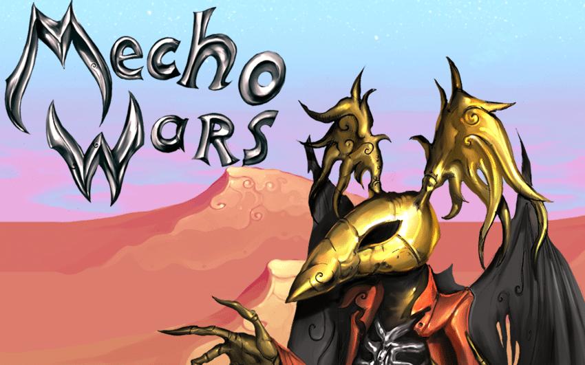 Mecho Wars for iOS (iPhone/iPad) - GameFAQs