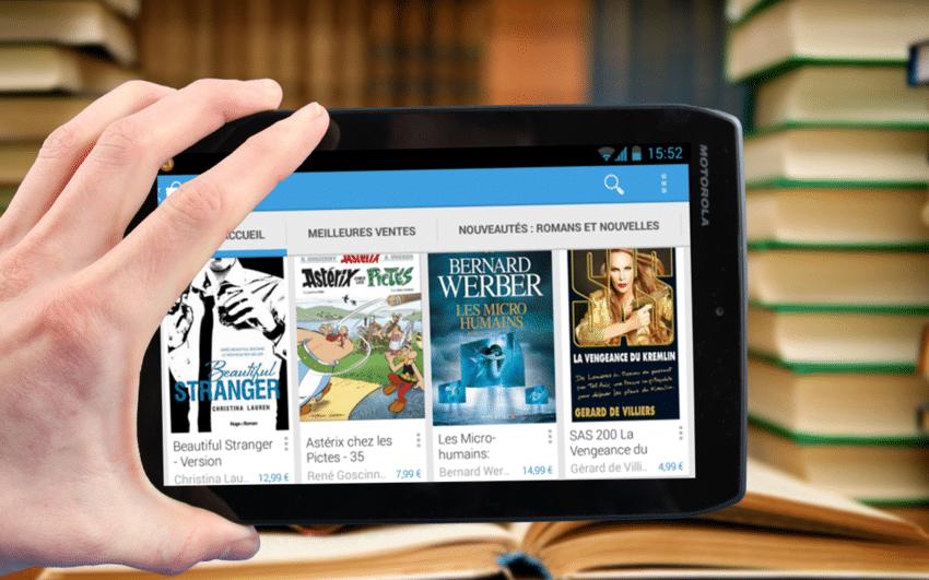 Tutoriel Trouver Importer Et Lire Un Livre Avec Google