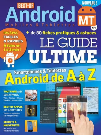 Magazine Android