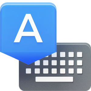 clavier google play store
