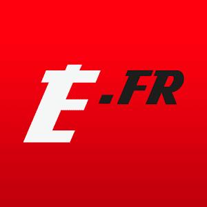 application l'équipe.fr