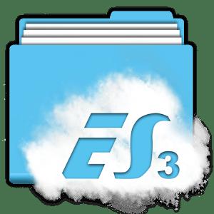 ES Explorer pour Android