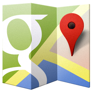 maps droid d'or