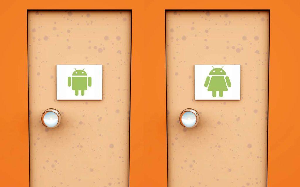Infographie Le Smartphone Tue L 39 Ennui Des Wc Android Mt