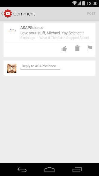 YouTube Creator Studio: L'application Pour Administrer Sa