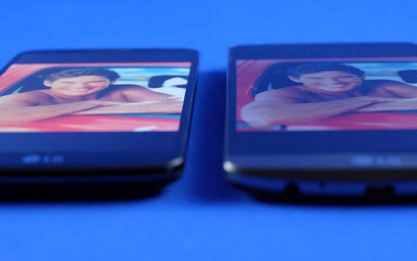 LG G3 Vs LG G3