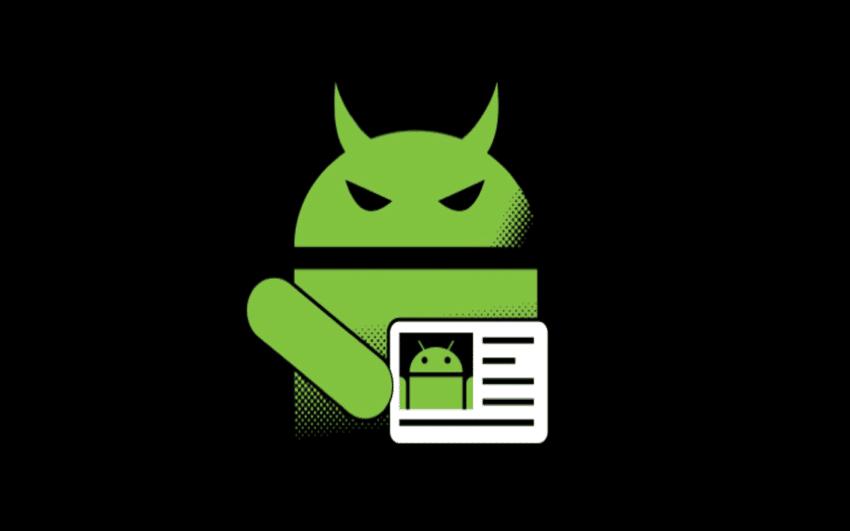 Fake ID, faille sécurité Android