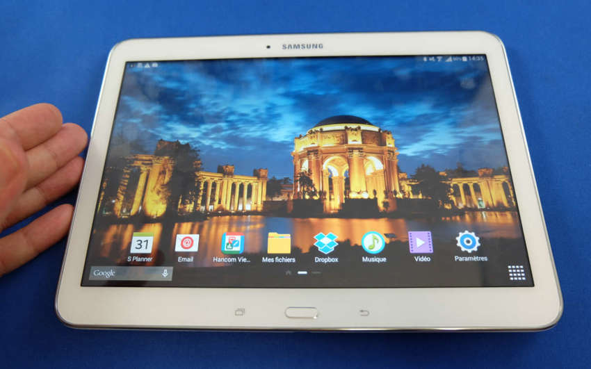 Samung Galaxy Tab 4