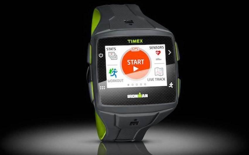 timex ironman one gps une montre connect e autonomeandroid mt. Black Bedroom Furniture Sets. Home Design Ideas
