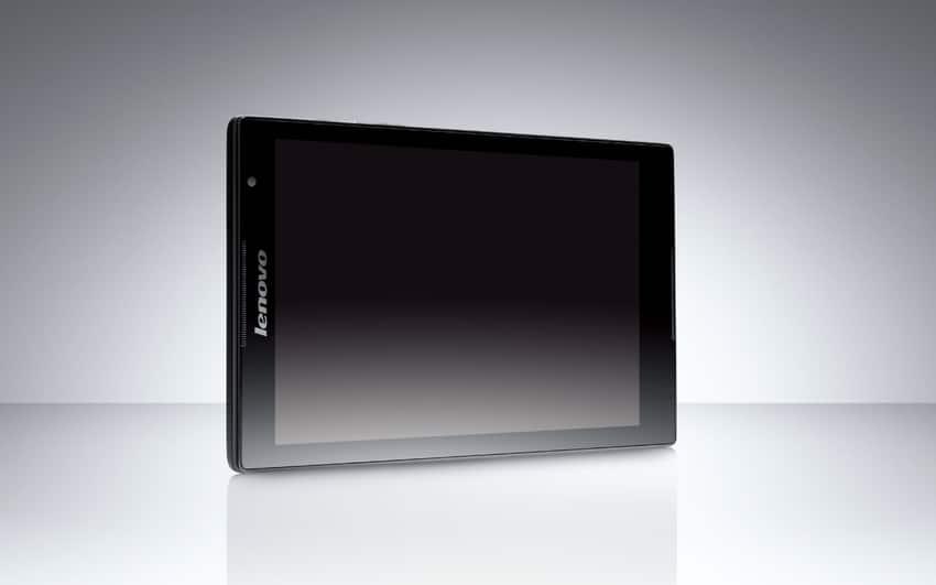 Ifa 2014 prise en main de la lenovo tab s8 android mt - Tablette a petit prix ...