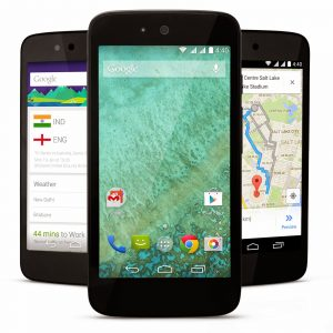 une android one