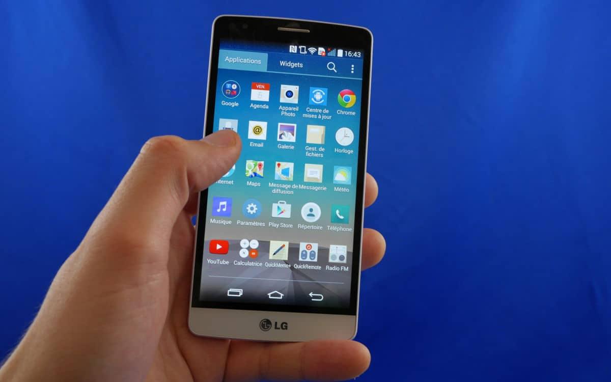 meilleur smartphone compact