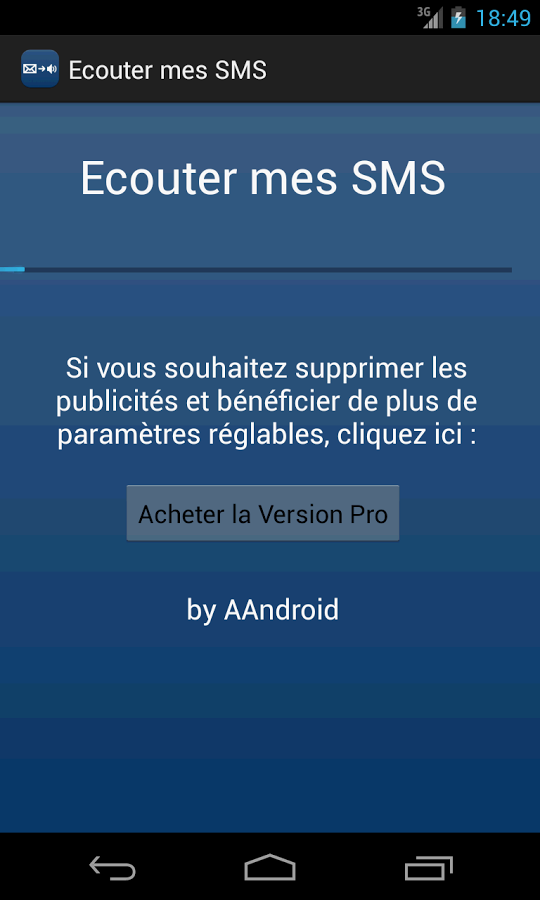 ecoute telephonique police sms