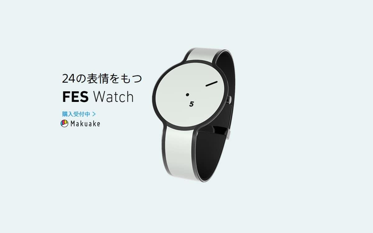 FES Watch