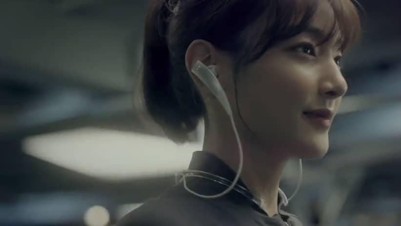 Samsung Galaxy Circle