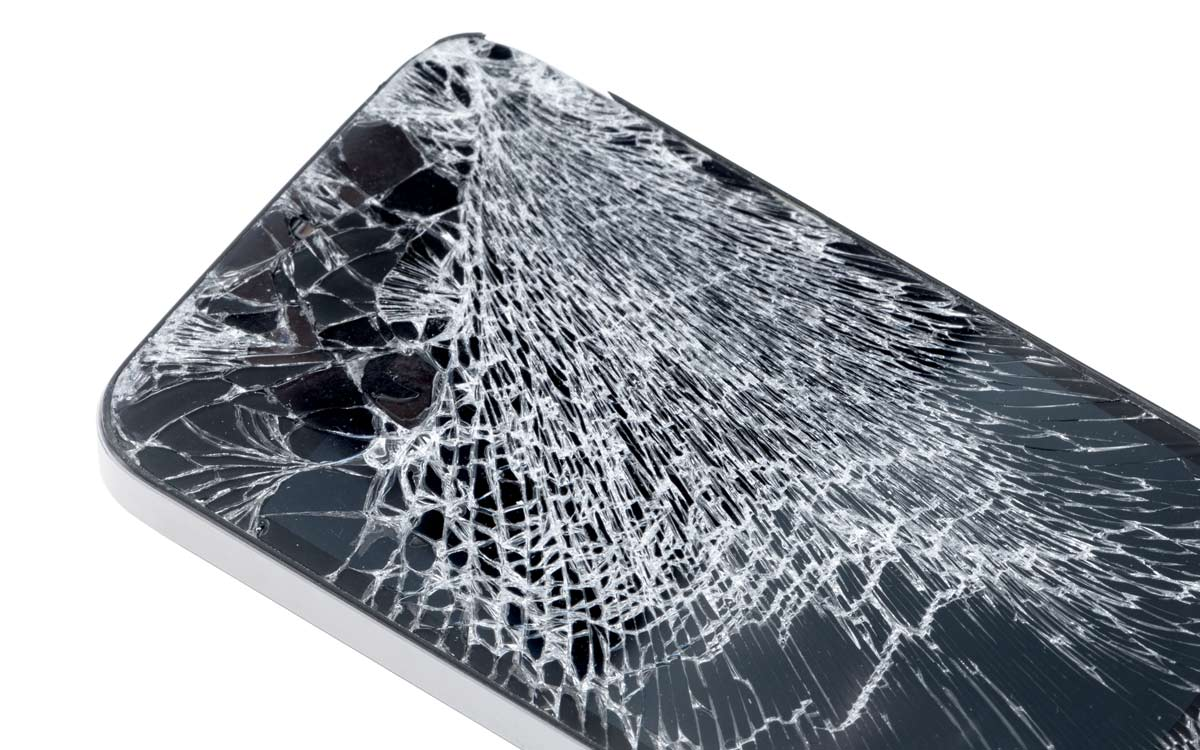 comment contr ler son smartphone avec l 39 cran cass android mt. Black Bedroom Furniture Sets. Home Design Ideas