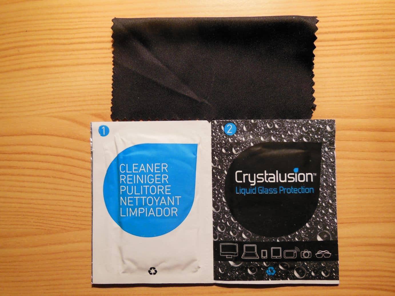 Verre Liquide Crystalusion