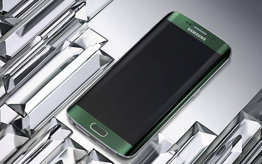 Main galaxy s6 edge vert