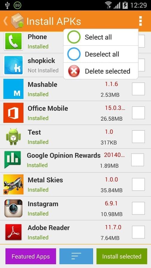 Apk installer pour g 233 rer ses applis en apk android mt