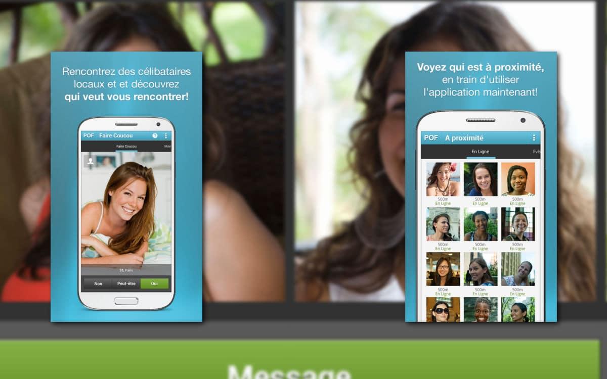 gratuit lesbienne rencontres Apps Android