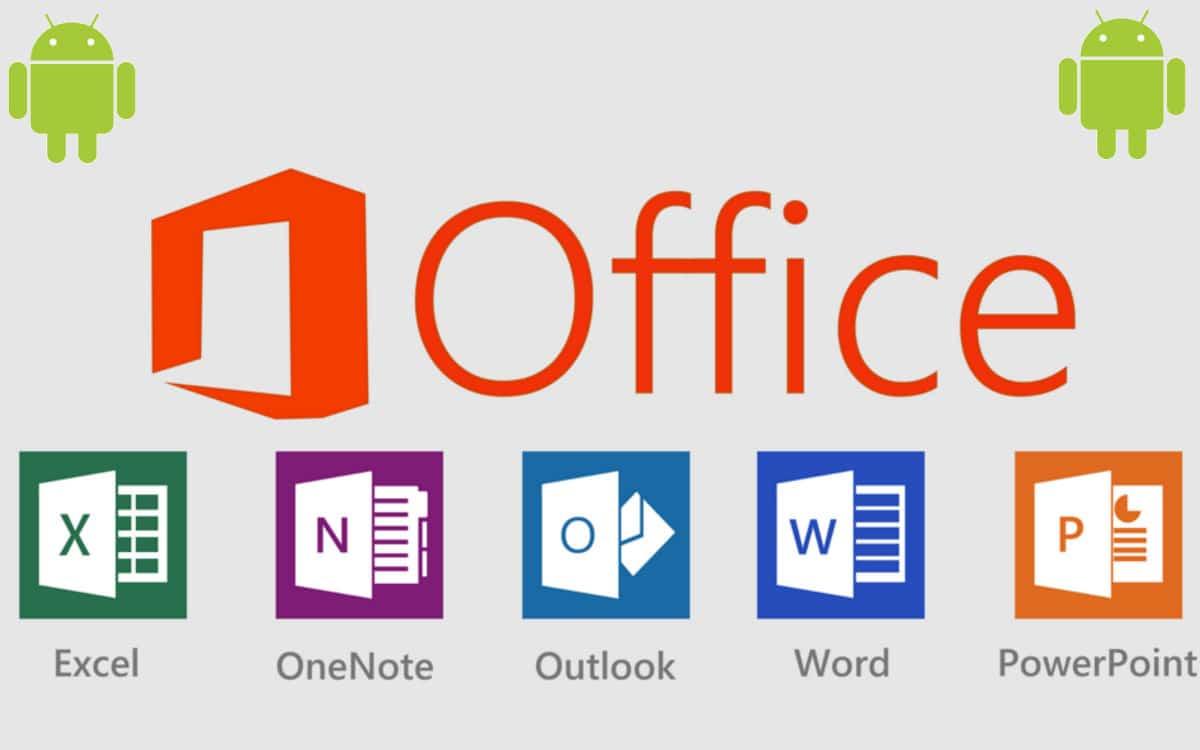 Microsoft office pr install sur les futures tablettes android de lg et sonyandroid mt - Office tablette android gratuit ...