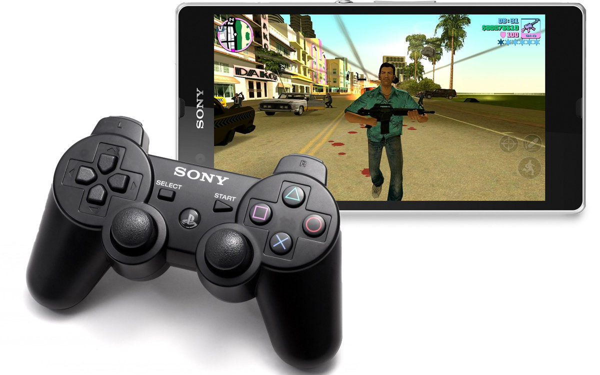 how to connect android to ps3 remote play