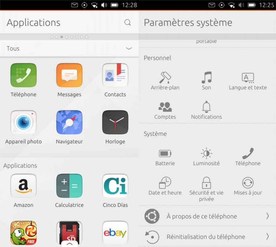 Ubuntu Touch 4