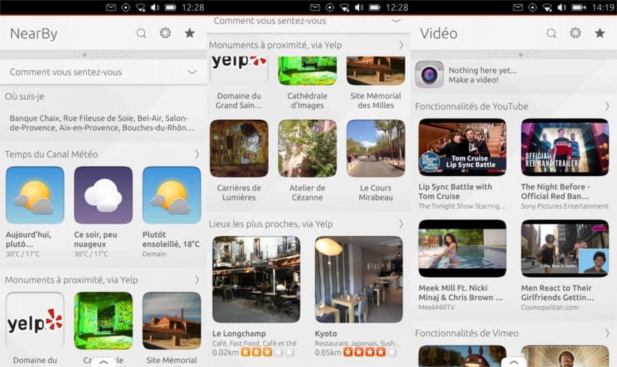 Ubuntu Touch 5