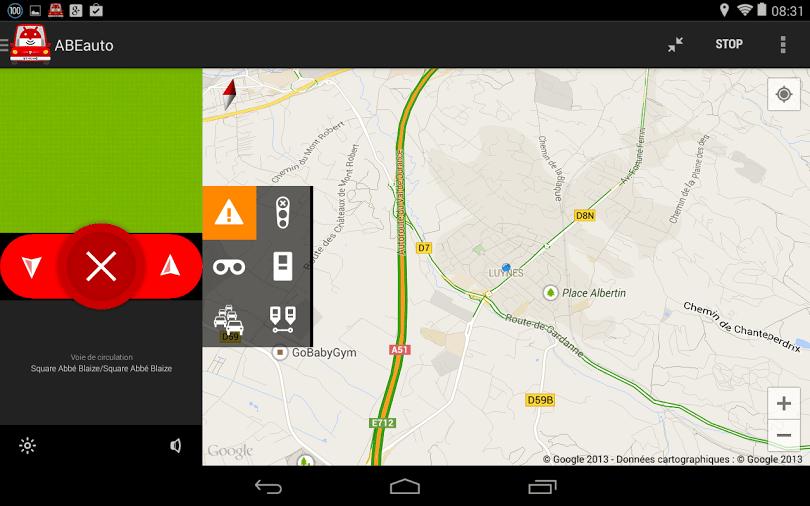 Waze, l'application de GPS communautaire qui fait le buzz - Bestbuzz.