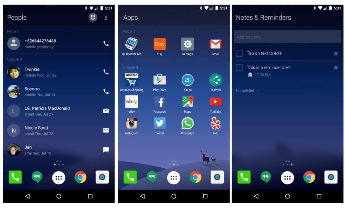Microsoft onenote une nouvelle version ouverte aux b ta testeurs android mt - Telecharger open office gratuit pour tablette android ...