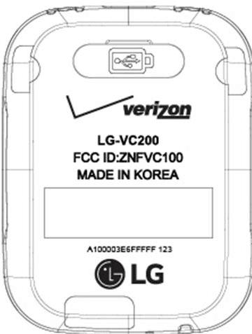 LG VC 200